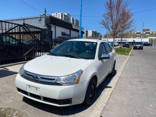 Used 2009 Ford Focus SE for sale in Toronto, ON