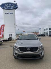 Used 2018 Kia Sorento LX Turbo for sale in Lacombe, AB