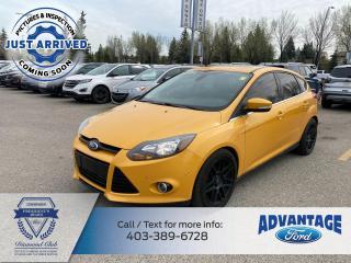 Used 2012 Ford Focus Titanium for sale in Calgary, AB