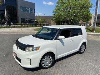 Used 2012 Scion xB Automatic, 4 Door , AIR, 3/Y Warranty Available for sale in Toronto, ON