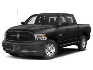 New 2021 RAM 1500 Classic Express 4x4 Crew Cab 5'7  Box for sale in Milton, ON