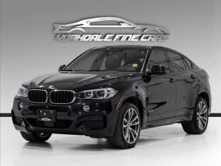 Used 2018 BMW X6 xDrive35i M Sport, Individual Pkg, Fully Loaded! for sale in Concord, ON