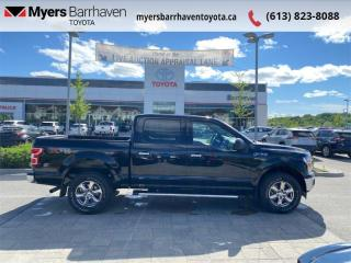 Used 2020 Ford F-150 XLT  -  Android Auto - $303 B/W for sale in Ottawa, ON