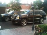 Photo of Black 2007 Cadillac Escalade