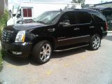 2007 Cadillac Escalade luxury Pkg