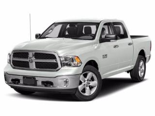 New 2021 RAM 1500 Classic Warlock for sale in Saskatoon, SK