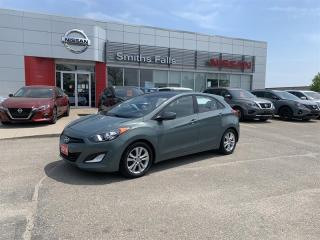 Used 2014 Hyundai Elantra GT GLS 6sp for sale in Smiths Falls, ON