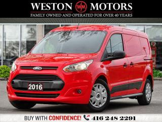 Used 2016 Ford Transit Connect XLT*SHELVING*DUAL DOORS!!* for sale in Toronto, ON