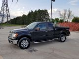 Photo of Black 2009 Ford F-150