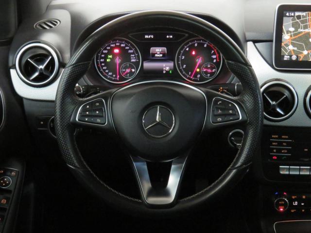 2015 Mercedes-Benz B250 4Matic Navigation Leather Sunroof Backup Cam
