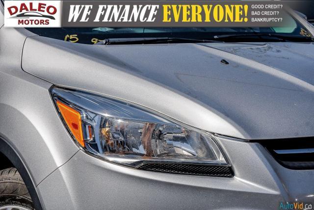 2015 Ford Escape SE / BACK UP CAM / HEATED SEATS / BLUETOOTH Photo2