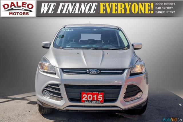2015 Ford Escape SE / BACK UP CAM / HEATED SEATS / BLUETOOTH Photo3
