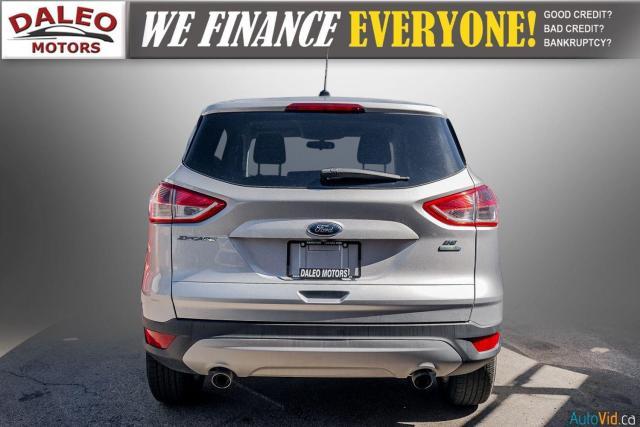 2015 Ford Escape SE / BACK UP CAM / HEATED SEATS / BLUETOOTH Photo7