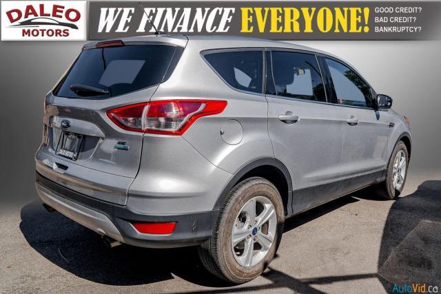 2015 Ford Escape SE / BACK UP CAM / HEATED SEATS / BLUETOOTH Photo8