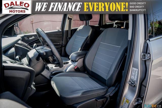 2015 Ford Escape SE / BACK UP CAM / HEATED SEATS / BLUETOOTH Photo11