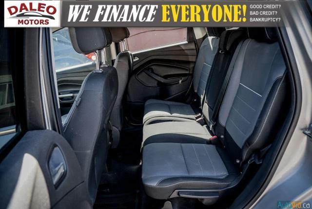 2015 Ford Escape SE / BACK UP CAM / HEATED SEATS / BLUETOOTH Photo12