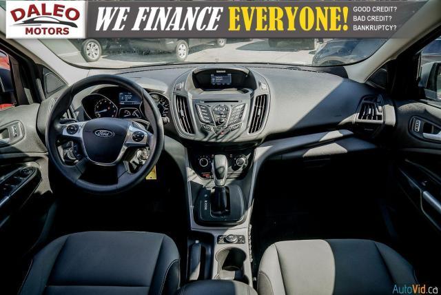 2015 Ford Escape SE / BACK UP CAM / HEATED SEATS / BLUETOOTH Photo13