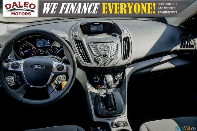 2015 Ford Escape SE / BACK UP CAM / HEATED SEATS / BLUETOOTH Photo15