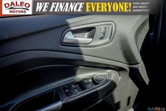 2015 Ford Escape SE / BACK UP CAM / HEATED SEATS / BLUETOOTH Photo16