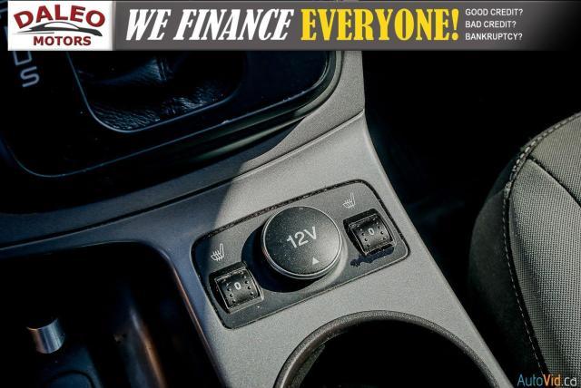 2015 Ford Escape SE / BACK UP CAM / HEATED SEATS / BLUETOOTH Photo18