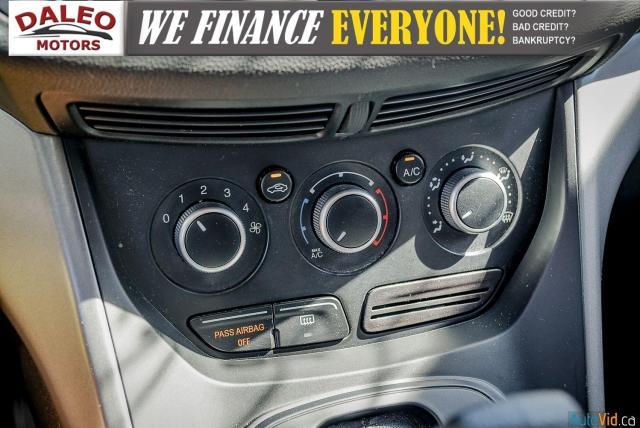 2015 Ford Escape SE / BACK UP CAM / HEATED SEATS / BLUETOOTH Photo19