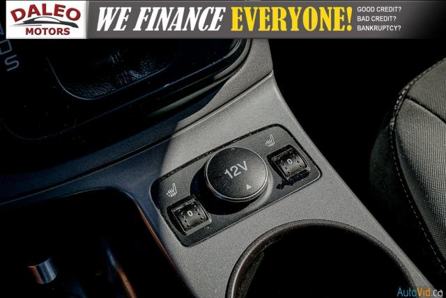 2015 Ford Escape SE / BACK UP CAM / HEATED SEATS / BLUETOOTH Photo22