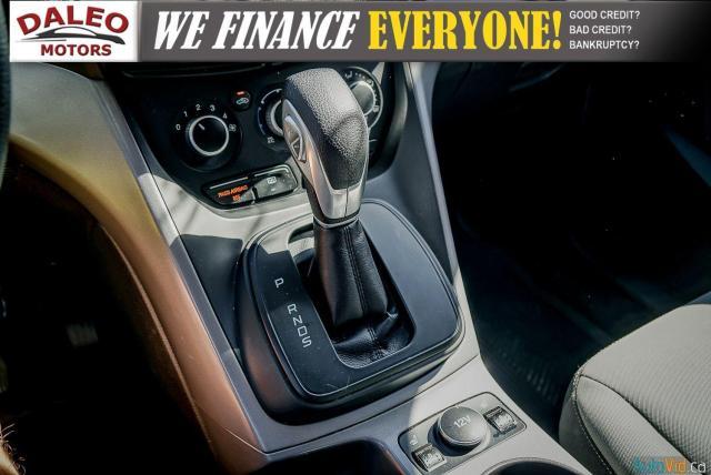 2015 Ford Escape SE / BACK UP CAM / HEATED SEATS / BLUETOOTH Photo25