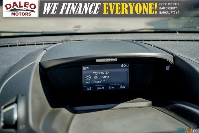 2015 Ford Escape SE / BACK UP CAM / HEATED SEATS / BLUETOOTH Photo26