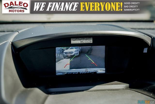2015 Ford Escape SE / BACK UP CAM / HEATED SEATS / BLUETOOTH Photo27