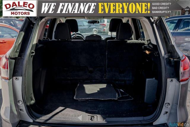 2015 Ford Escape SE / BACK UP CAM / HEATED SEATS / BLUETOOTH Photo28