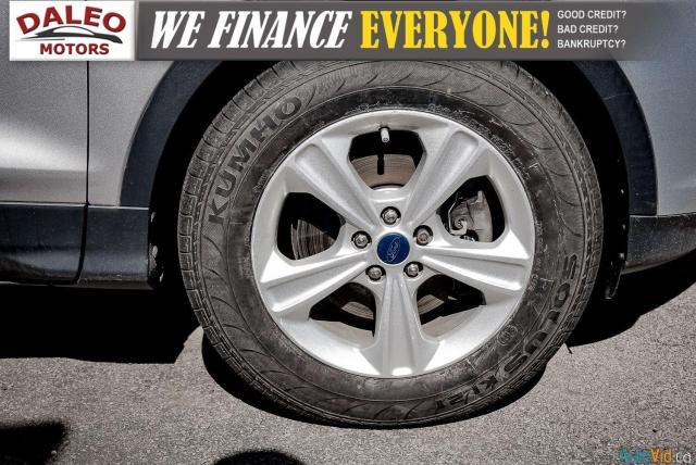 2015 Ford Escape SE / BACK UP CAM / HEATED SEATS / BLUETOOTH Photo29