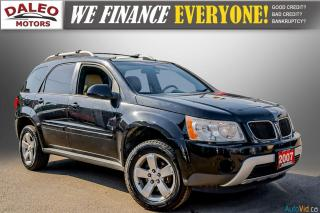 Used 2007 Pontiac Torrent SELLING AS IS for sale in Hamilton, ON