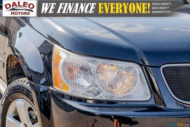2007 Pontiac Torrent SMOOTH RIDE FOR A 2007! Photo2
