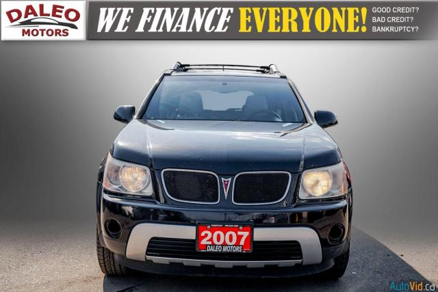 2007 Pontiac Torrent SMOOTH RIDE FOR A 2007! Photo3