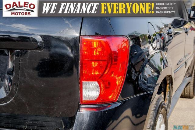 2007 Pontiac Torrent SMOOTH RIDE FOR A 2007! Photo11