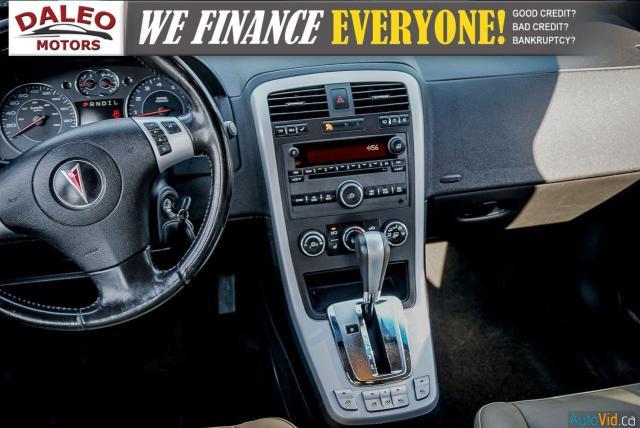2007 Pontiac Torrent SMOOTH RIDE FOR A 2007! Photo16