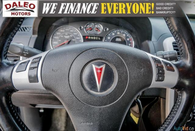 2007 Pontiac Torrent SMOOTH RIDE FOR A 2007! Photo19