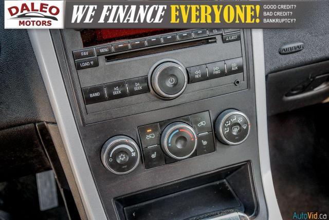 2007 Pontiac Torrent SMOOTH RIDE FOR A 2007! Photo20
