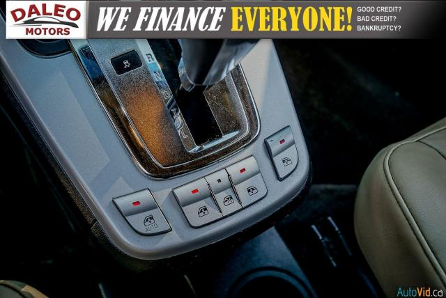 2007 Pontiac Torrent SMOOTH RIDE FOR A 2007! Photo22