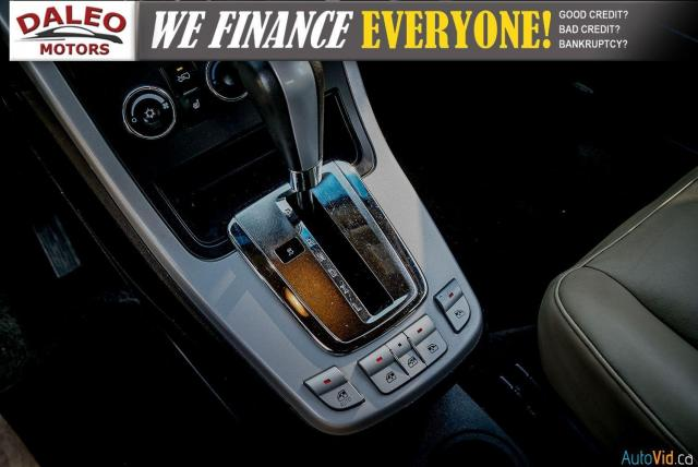 2007 Pontiac Torrent SMOOTH RIDE FOR A 2007! Photo24
