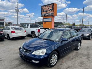 Used 2003 Acura EL for sale in London, ON