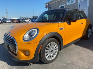 Used 2016 MINI Cooper S for sale in Tilbury, ON