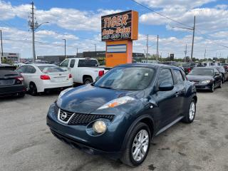 Used 2011 Nissan Juke for sale in London, ON
