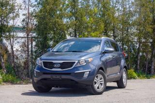 Used 2013 Kia Sportage LX for sale in Etobicoke, ON