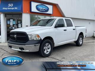 Used 2014 RAM 1500 SSV for sale in Brantford, ON