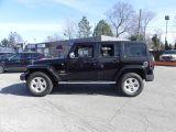 2014 Jeep Wrangler UNL Sahara 4wd Navigation Remote Start
