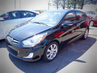 Used 2013 Hyundai Accent GLS for sale in Saint John, NB