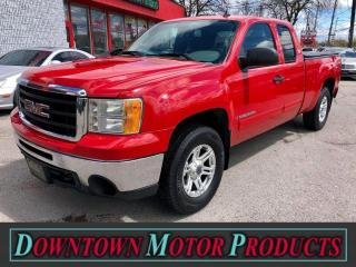 Used 2009 GMC Sierra 1500 EXT 4X4 for sale in London, ON