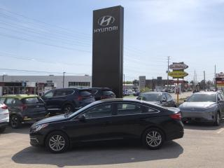 Used 2016 Hyundai Sonata 2.4L GL for sale in North Bay, ON