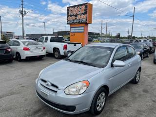 Used 2007 Hyundai Accent *ONLY 172KMS*AUTOMATIC*RUNS WELL*RUNS GREA*AS IS for sale in London, ON